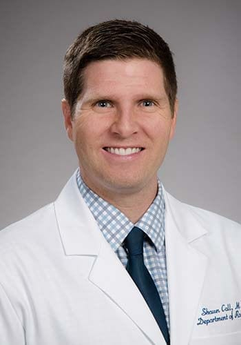 Shawn L. Call, M.D.
