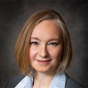 Dr. Kristin Grant