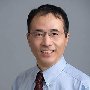 Feiyu Xue, M.D.