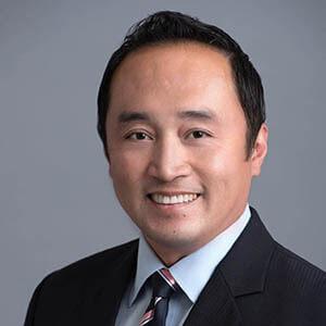 Daniel Pham, M.D.