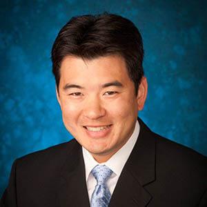 Jaime Wong, M.D.
