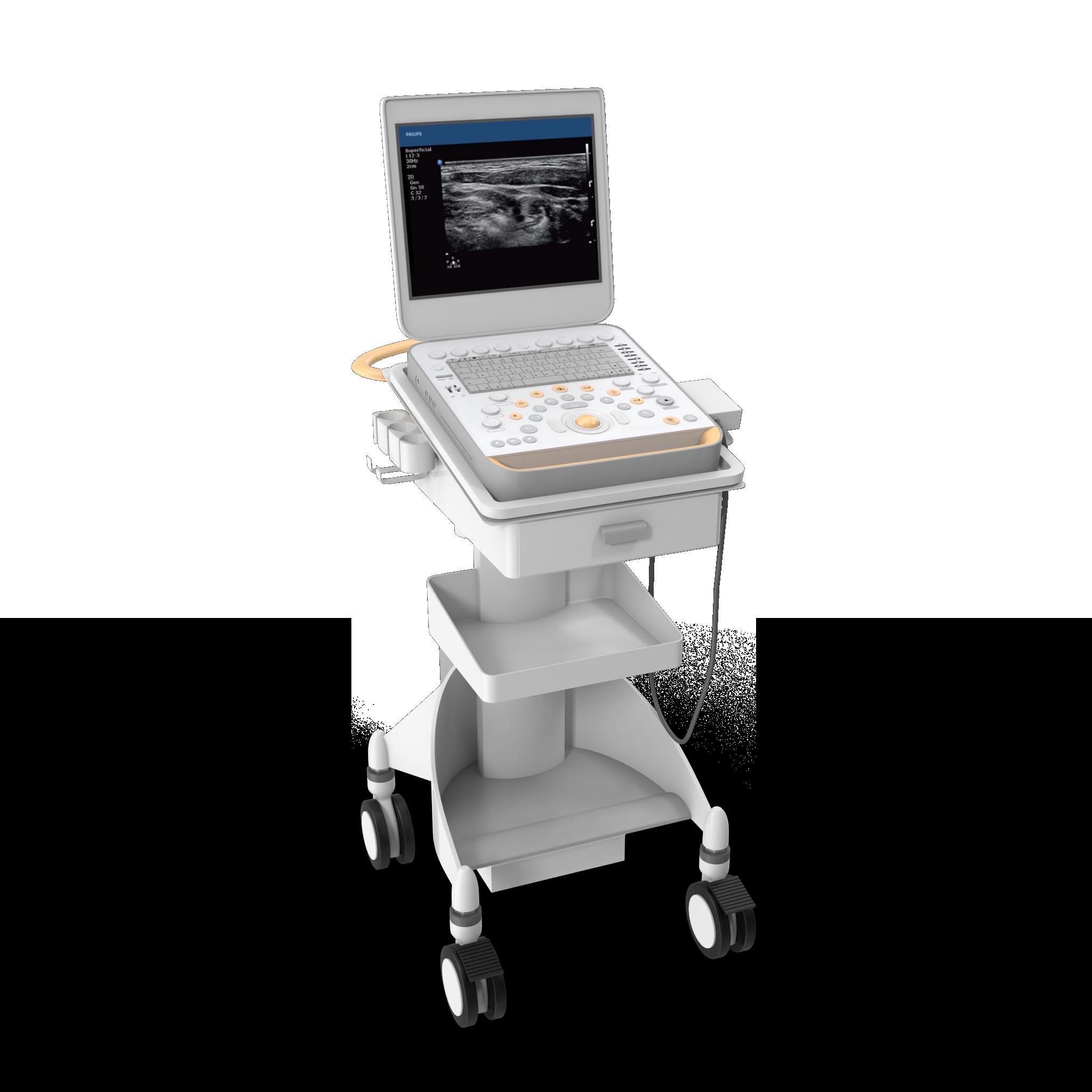 Ultrasound Machine.G16.2k